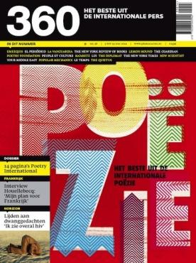 360 Magazine 58, iOS & Android  magazine