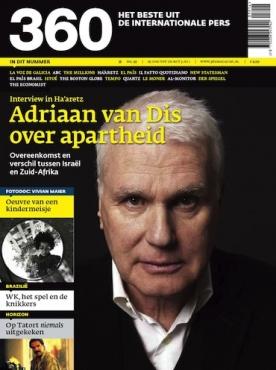 360 Magazine 59, iOS & Android  magazine