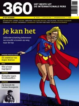 360 Magazine 60, iOS & Android  magazine