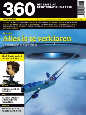 360 Magazine 61, iOS & Android  magazine