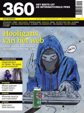 360 Magazine 68, iOS & Android  magazine