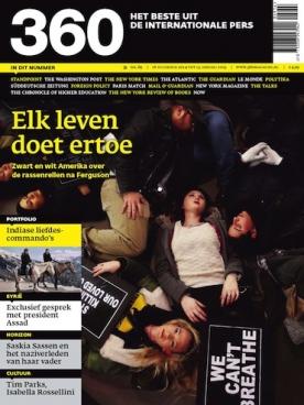 360 Magazine 69, iOS & Android  magazine