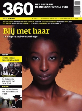 360 Magazine 73, iOS & Android  magazine