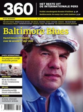 360 Magazine 78, iOS & Android  magazine