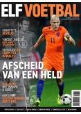 Elf Voetbal Magazine 11, iOS, Android & Windows 10 magazine