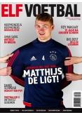 Elf Voetbal Magazine 4, iOS, Android & Windows 10 magazine