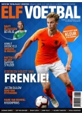 Elf Voetbal Magazine 10, iOS & Android  magazine
