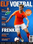 Elf Voetbal Magazine 10, iOS, Android & Windows 10 magazine