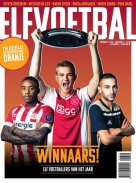 Elf Voetbal Magazine 12, iOS & Android  magazine
