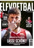 Elf Voetbal Magazine 4, iOS & Android  magazine