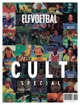 Elf Voetbal Magazine 6, iOS & Android  magazine