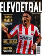 Elf Voetbal Magazine 11, iOS & Android  magazine