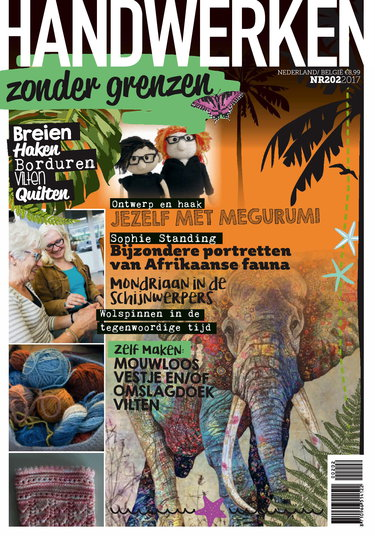 HZG 202, iOS, Android & Windows 10 magazine