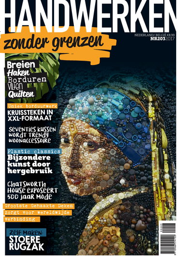 HZG 203, iOS, Android & Windows 10 magazine