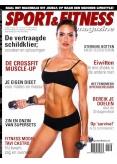 Sport & Fitness Magazine 166, iOS, Android & Windows 10 magazine
