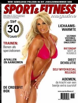 Sport & Fitness Magazine 167, iOS & Android  magazine