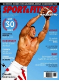 Sport & Fitness Magazine 169, iOS, Android & Windows 10 magazine