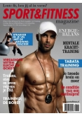 Sport & Fitness Magazine 173, iOS & Android  magazine