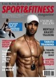 Sport & Fitness Magazine 173, iOS, Android & Windows 10 magazine