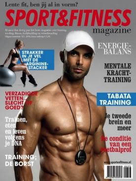 Sport & Fitness Magazine 173, iOS & Android  magazine