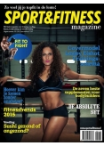 Sport & Fitness Magazine 178, iOS & Android  magazine