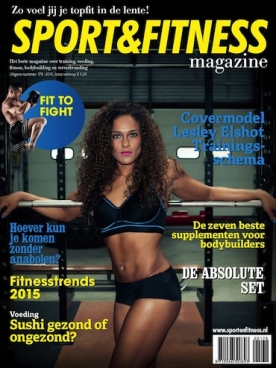 Sport & Fitness Magazine 178, iOS & Android  magazine