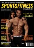 Sport & Fitness Magazine 179, iOS, Android & Windows 10 magazine