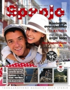Spanje Magazine 1, iOS, Android & Windows 10 magazine