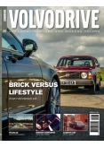 Volvodrive Magazine 35, iOS, Android & Windows 10 magazine