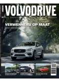 Volvodrive Magazine 38, iOS, Android & Windows 10 magazine