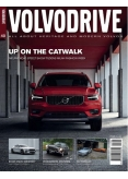 Volvodrive Magazine 40, iOS, Android & Windows 10 magazine