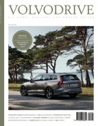 Volvodrive Magazine 42, iOS, Android & Windows 10 magazine
