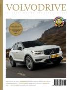 Volvodrive Magazine 43, iOS, Android & Windows 10 magazine
