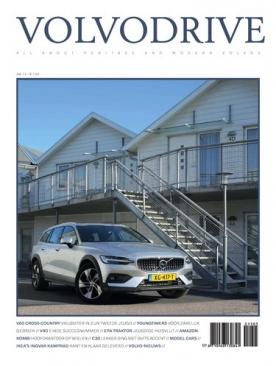 Volvodrive Magazine 51, iOS & Android  magazine