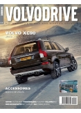 Volvodrive Magazine 11, iOS, Android & Windows 10 magazine