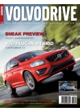 Volvodrive Magazine 13, iOS, Android & Windows 10 magazine