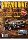 Volvodrive Magazine 15, iOS, Android & Windows 10 magazine