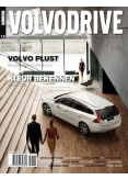 Volvodrive Magazine 16, iOS, Android & Windows 10 magazine