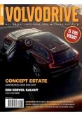 Volvodrive Magazine 18, iOS & Android  magazine