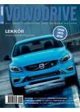 Volvodrive Magazine 19, iOS, Android & Windows 10 magazine