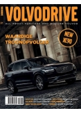 Volvodrive Magazine 21, iOS, Android & Windows 10 magazine