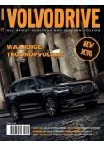 Volvodrive Magazine 21, iOS & Android  magazine