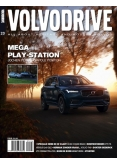 Volvodrive Magazine 23, iOS, Android & Windows 10 magazine
