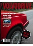 Volvodrive Magazine 24, iOS & Android  magazine