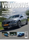 Volvodrive Magazine 27, iOS, Android & Windows 10 magazine