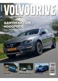 Volvodrive Magazine 27, iOS & Android  magazine