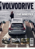 Volvodrive Magazine 30, iOS, Android & Windows 10 magazine