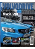 Volvodrive Magazine 31, iOS, Android & Windows 10 magazine