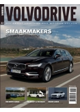 Volvodrive Magazine 32, iOS, Android & Windows 10 magazine