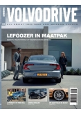 Volvodrive Magazine 33, iOS, Android & Windows 10 magazine
